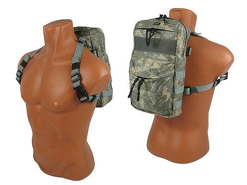 M.o.l.l.e. backpack bag acupat