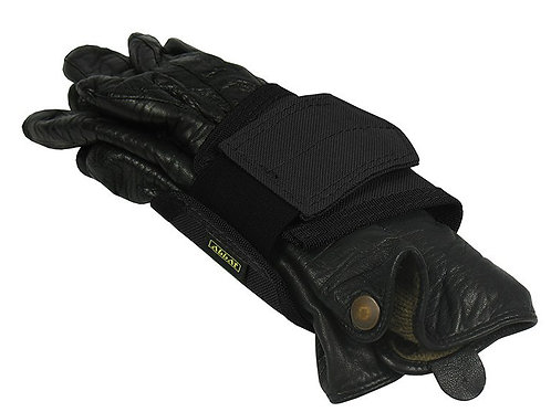 m.o.l.l.e mount gloves black