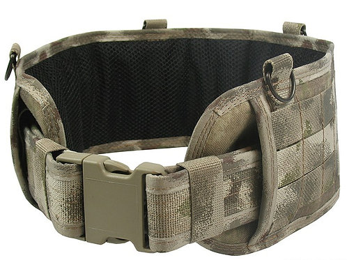 M.o.l.l.e. tactical belt №2 atacs au