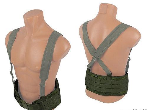 M.o.l.l.e. tactical belt №2 emr pixel