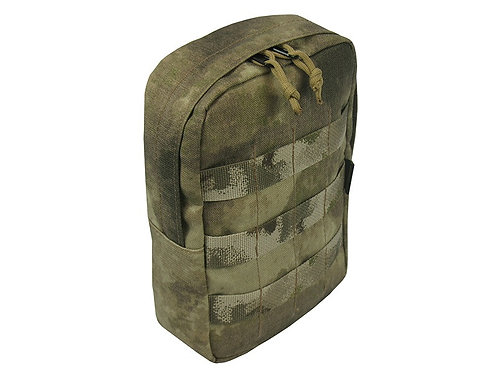 MOLLE pouch BAG middle TRANSPORT UTILITARIAN