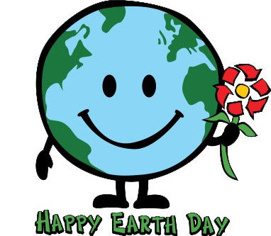 Happy 50th Earth Day - Covid-Style