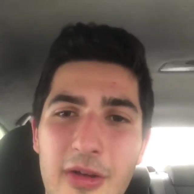 Client Testimonial - Gabriel