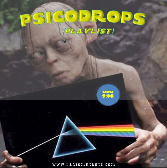 Psicodrops Play