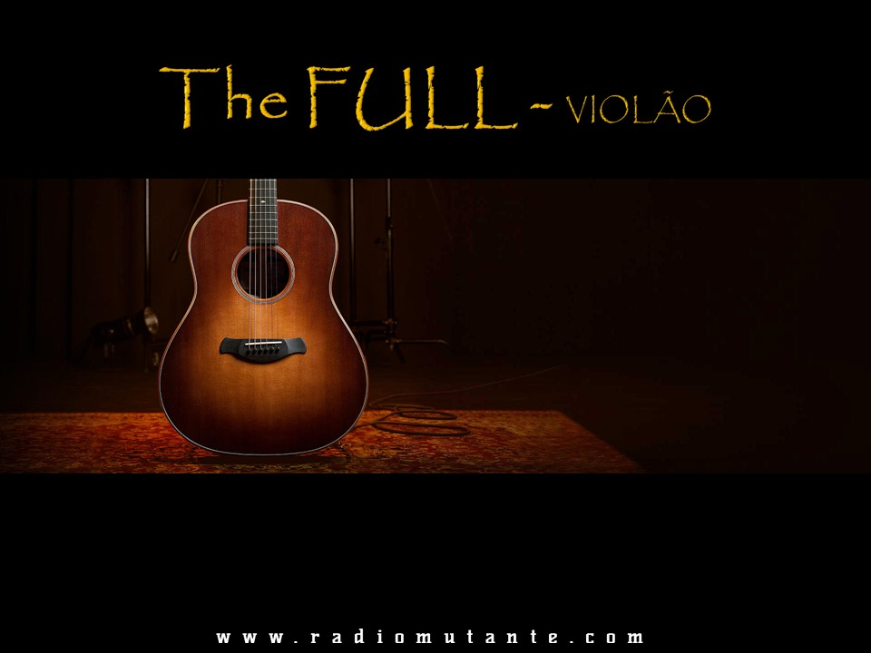 The Full Violão