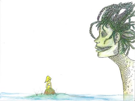 Alligator Spirit