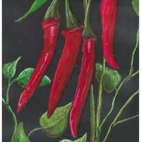 hot peppers pastel.jpg
