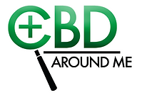 CBD Around Me Logo