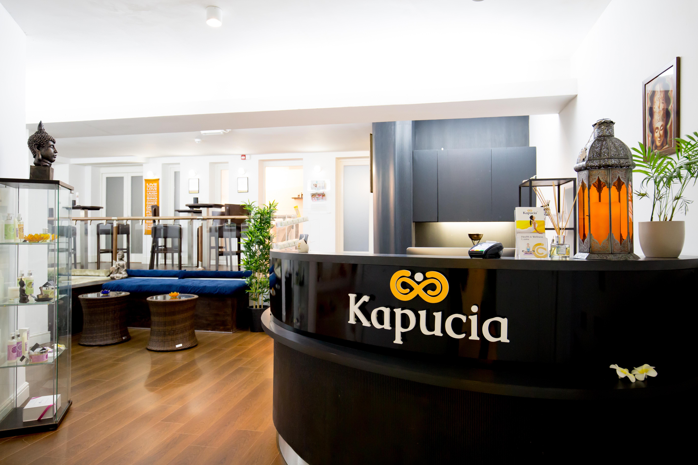 Kapucia_entrance