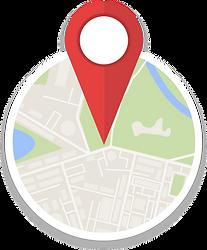 CBD finder map