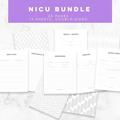S + S NICU Bundle