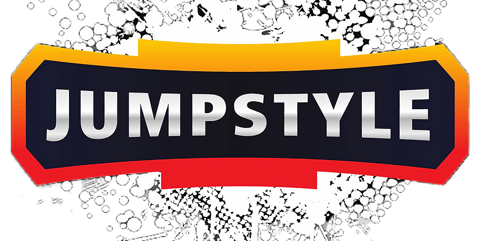 Clubuitje 2020: JumpStyle