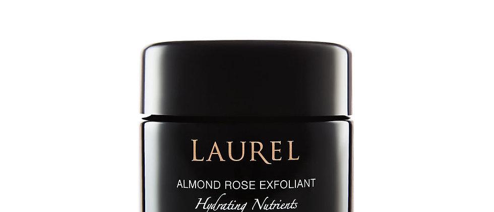 Almond Rose Exfoliant