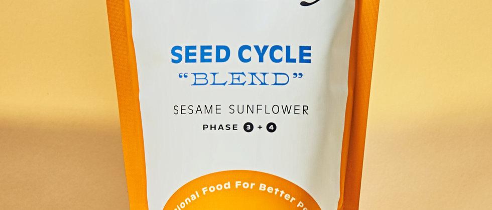 Sesame Sunflower Seed Cycle