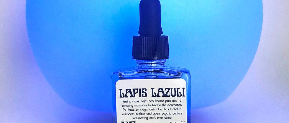 Lapis Lazuli Ritual Gem Essence