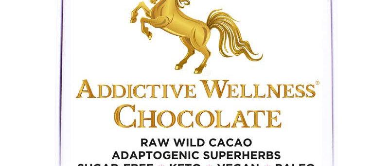 Beauty Vegan Chocolate