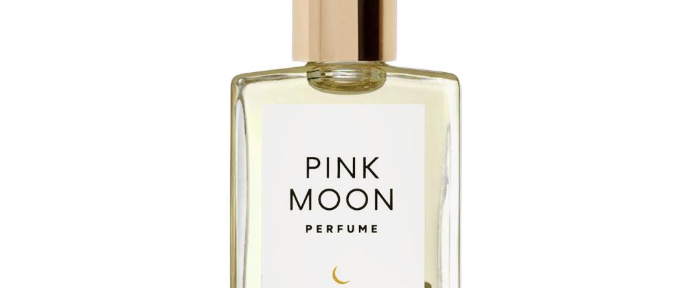 Pink Moon Perfume