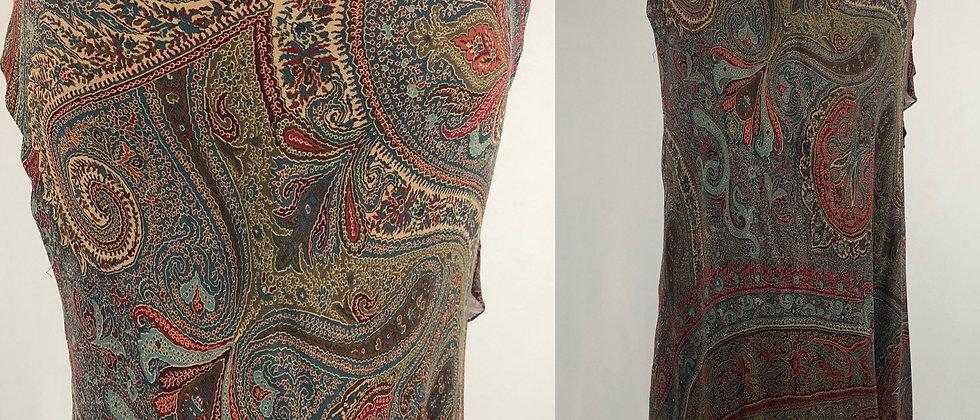 Paisley Dream Skirt