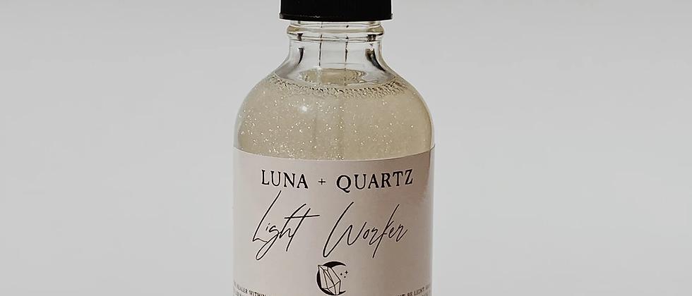 Light Worker Body Oil