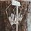 Thumbnail: Clear Quartz Geode Threaders