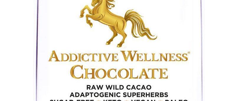 Immunity Vegan Chocolate