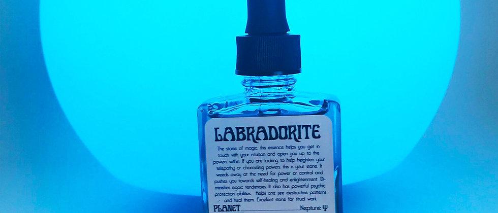 Labradorite Ritual Gem Essence