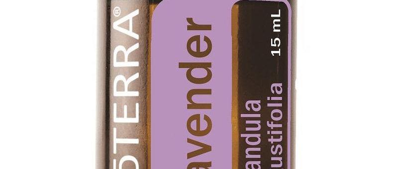 Lavender Essential Oil