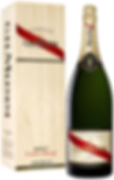 Mumm Jeroboam Offer