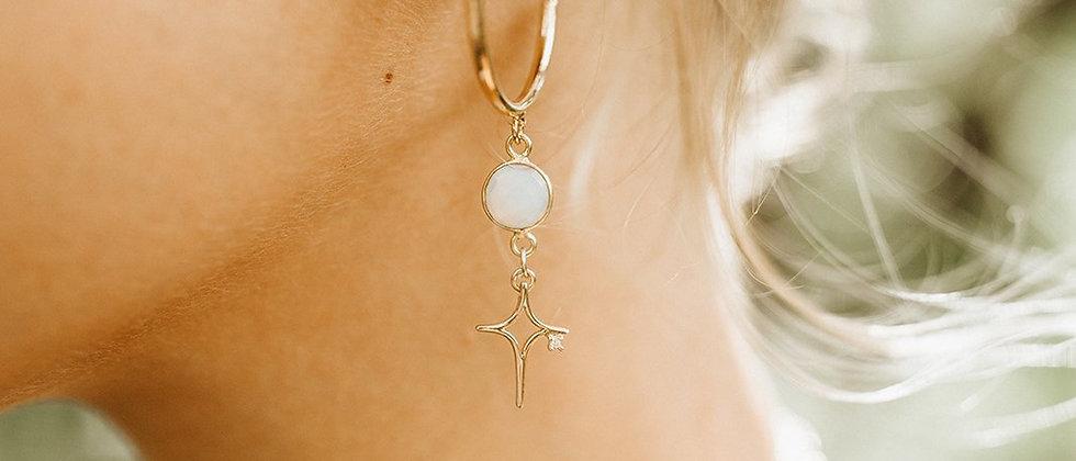 Morning Stars Earrings