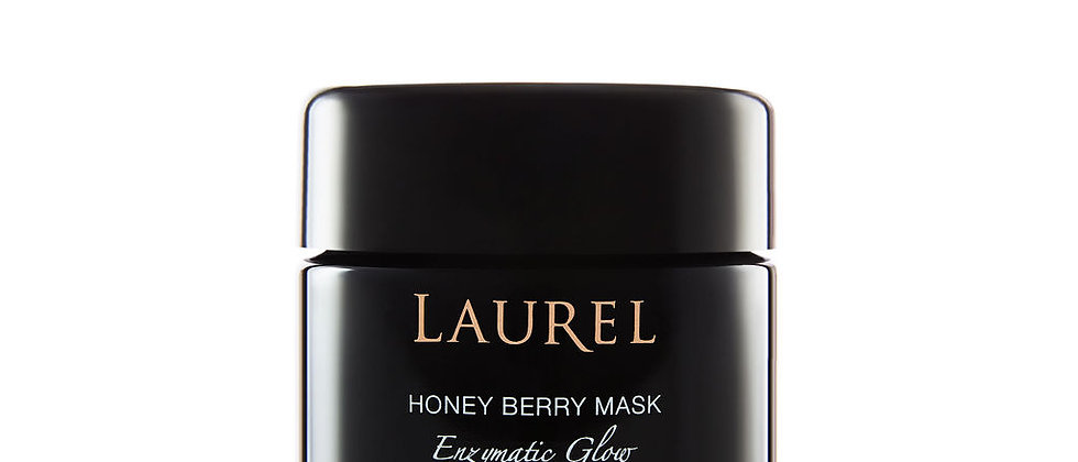 Honey Berry Enzyme Mask