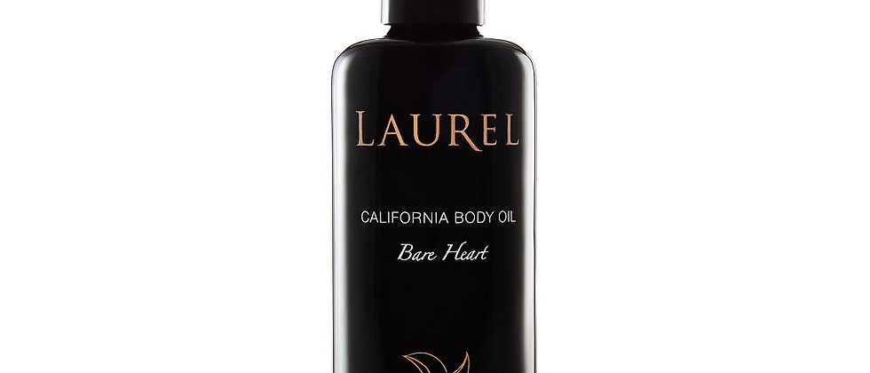 California Body Oil