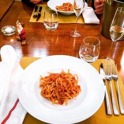 Grumpy's favourite_ Spaghetti alla Bolognese