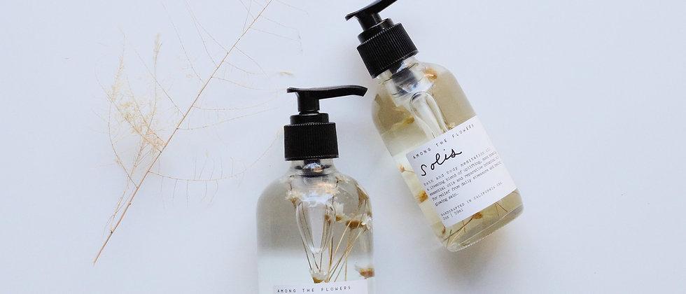 Solis Body + Bath Meditation Oil
