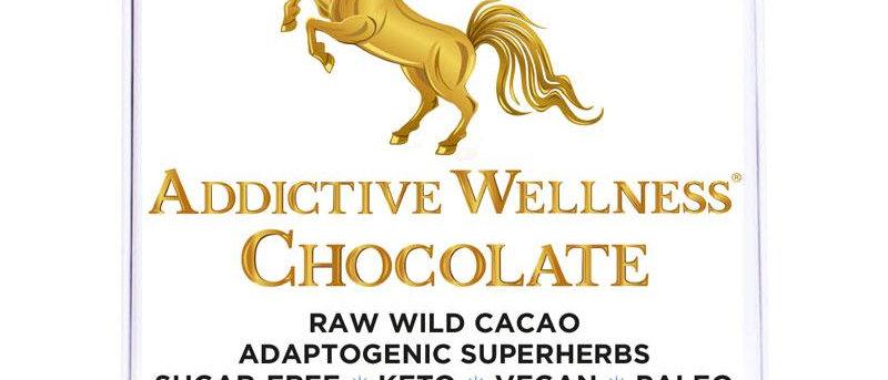 Tranquility Vegan Chocolate