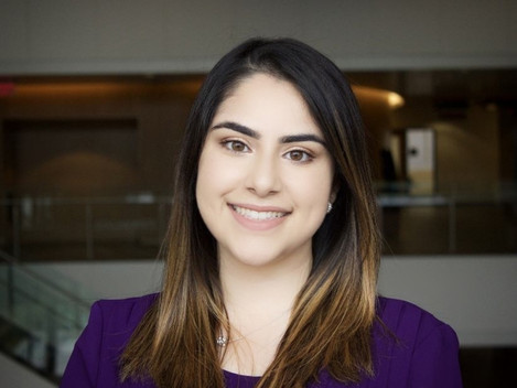 Zara Shah elected as Sprott Business Students' Society President for the 2019-2020 academic scho