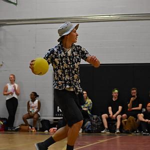 SBSS x Movember Dodgeball Tournament