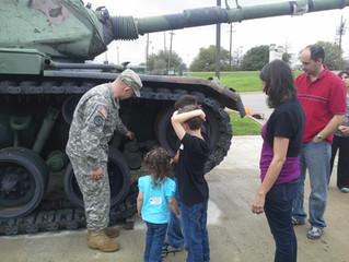 A Heart for the H.E.A.R.T.S. Veterans Museum of Texas