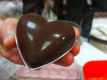 Не жизнь, а шоколад!