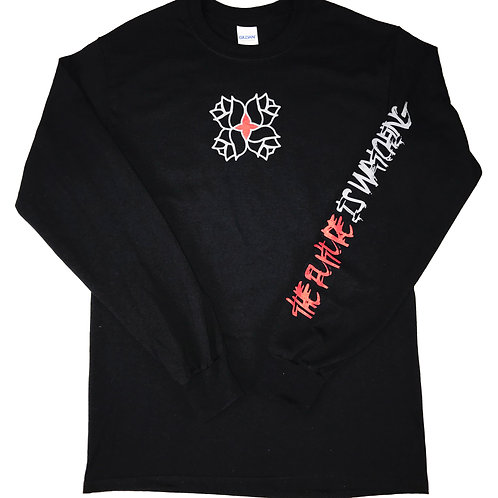 4r Visuals Long Sleeve Shirt