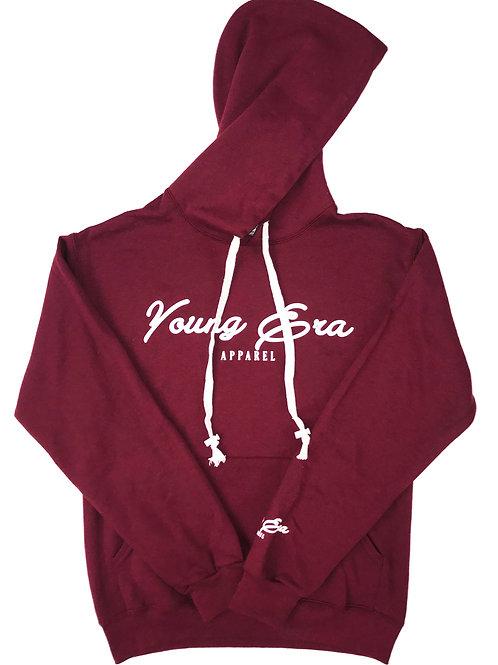 """""""Young Era"""" Hooded Sweatshirt"""