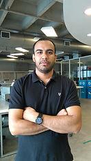 Alejandro Serna experto en Robótica