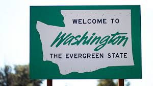 Washington, my Home!