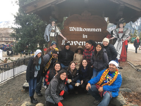 Leavenworth Experience