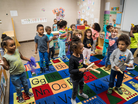 Franklin County Joins Call to Action to Prioritize Early Learning