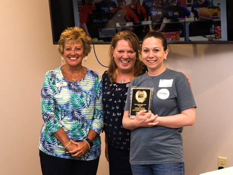 Local Volunteers, Donors Recognized for Community Impact