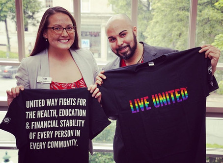 United Way Launches Online Apparel Shop for Fundraiser