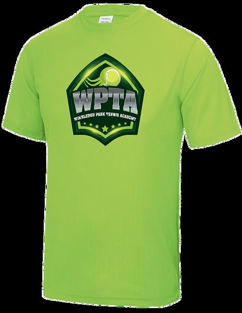 WPTA Kids T-shirt