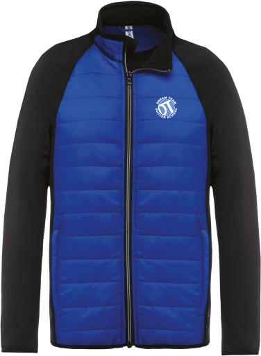 DTS Dual Fabric Sports Jacket