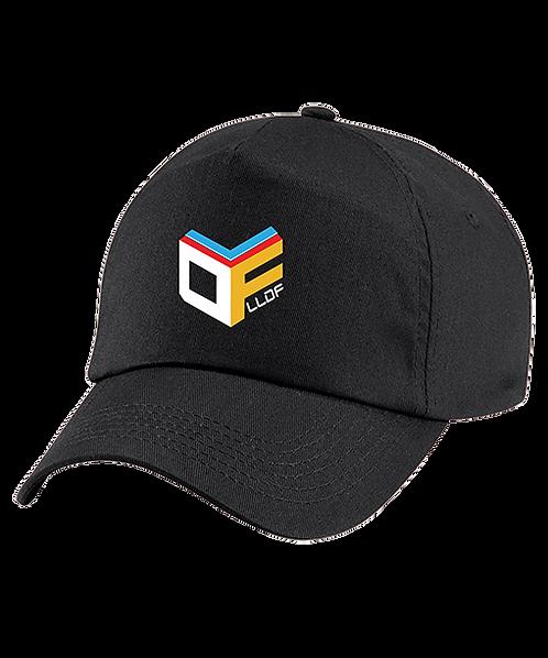 LockDownFamily CUBE Cap