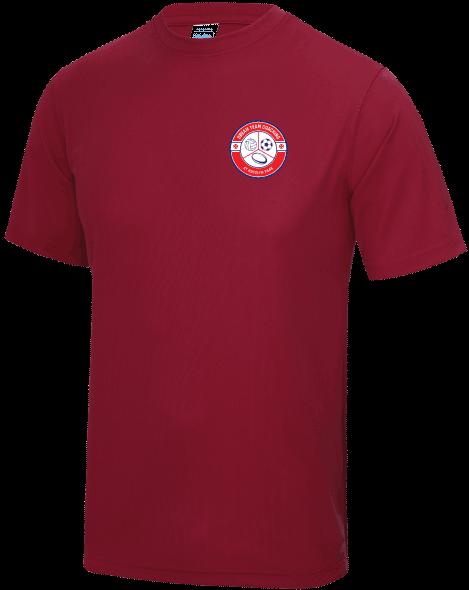 Dream Team Coaching Kids T-shirt